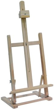 Houten schildersezel - 56cm